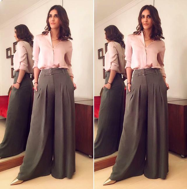 vaani-kapoor-in-marks-spencer_gallery_large_1489071852 Vaani Kapoor Outfits-16 Best Dressing Styles of Vaani Kapoor