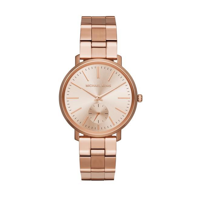586c50ee6b49 Less is More at Michael Kors