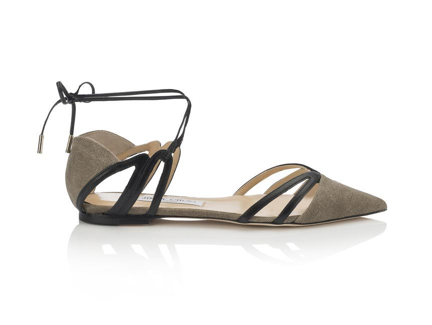 Jimmy Choo, price on request