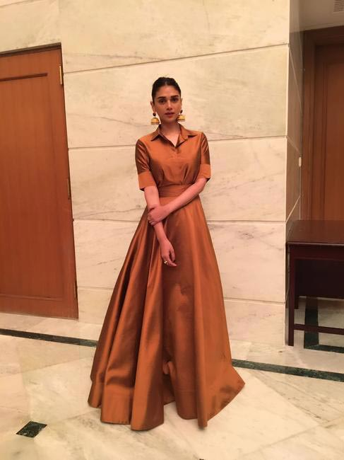 Aditi Rao Hydari wears Payal Khandwala