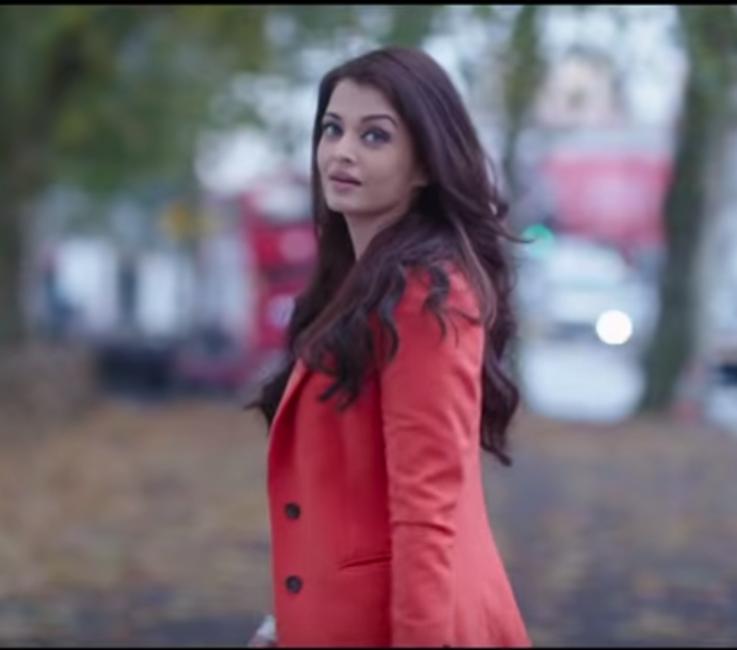 Aishwarya Rai Bachchan in Ae Dil Hai Mushkil