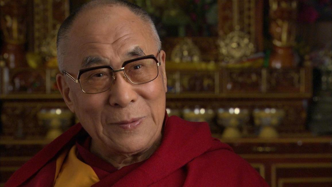 Last Dalai Lama