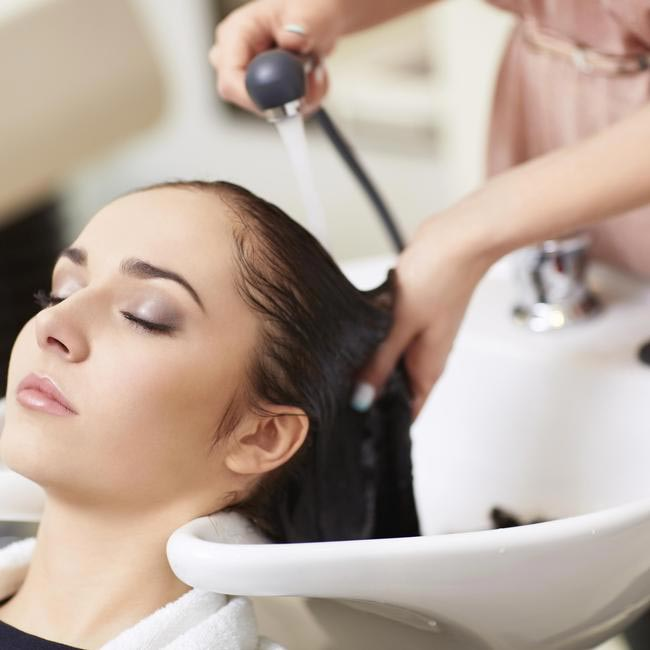 Image result for hair spa