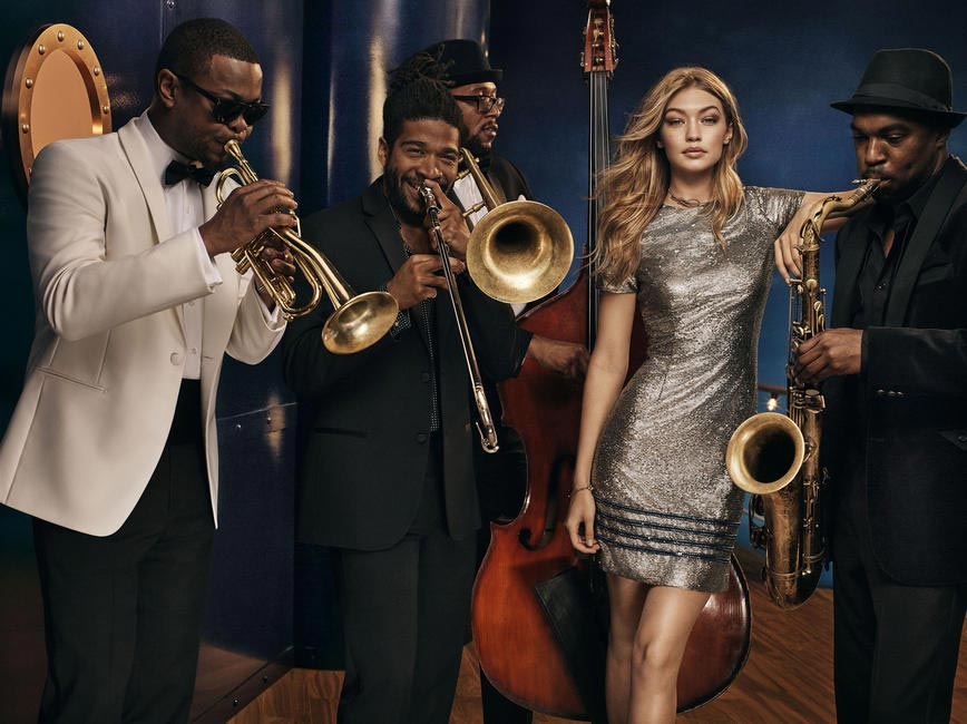 Tommy Hilfiger Holiday 2016 Collection
