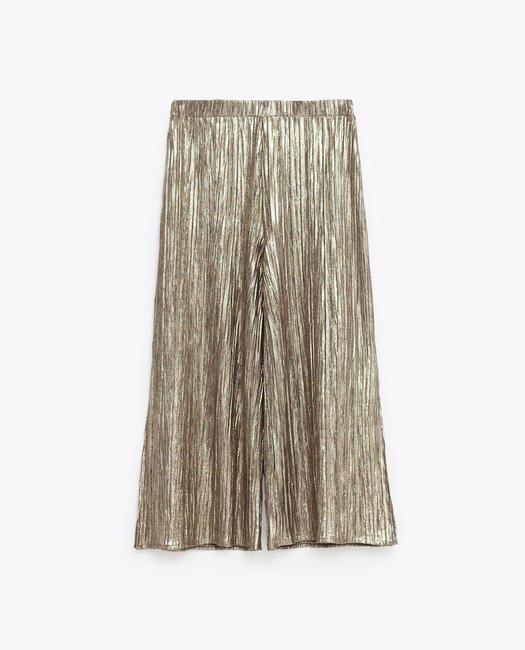 Flared trousers, Zara, Rs. 1790
