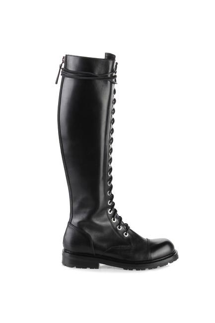 Lace-up boots, Diesel Black Gold, price on request