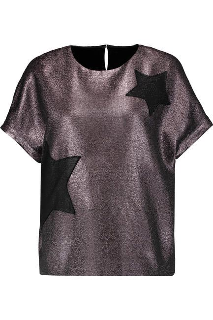 Star print T-shirt, Karl Lagerfeld at www.outnet.com, Rs. 11,400
