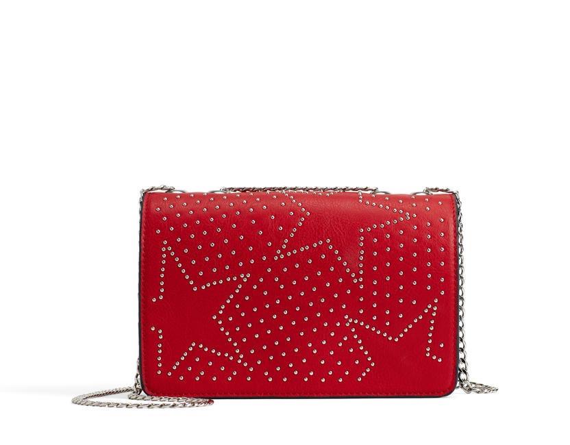 Studded bag, Aldo, Rs. 5,490