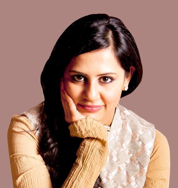 Writer Gunjan Jain