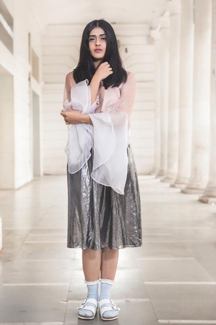 Shreya Kalra