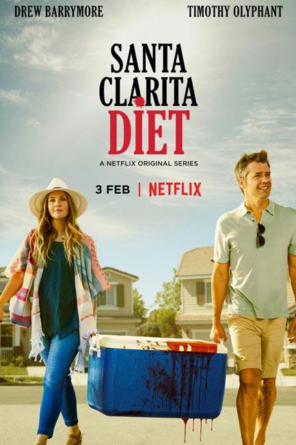 Santa Clara Diet