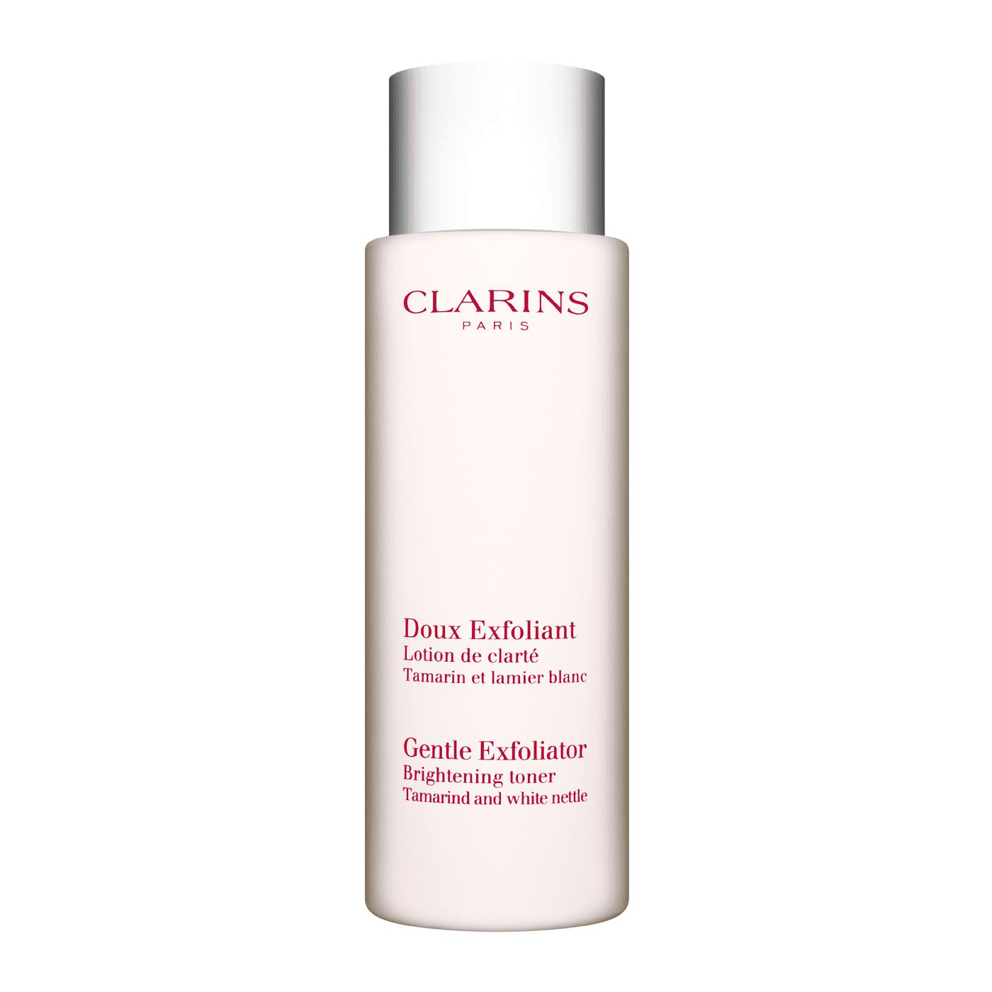 Clarins Gentle Exfoliator