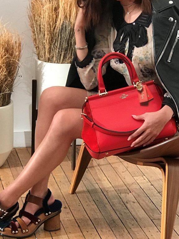 Selena Grace bag