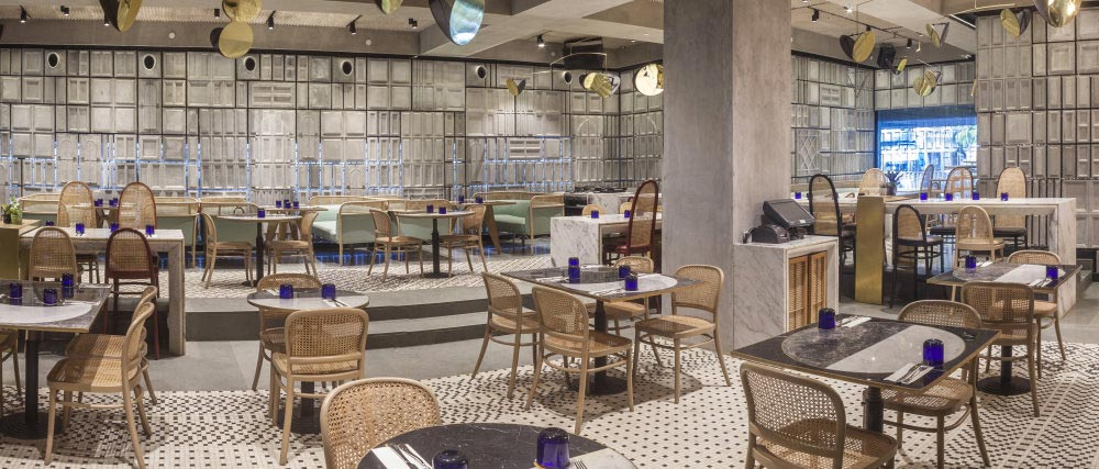 The Bandra Project by PizzaExpress
