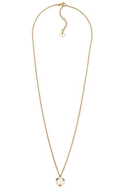 Pearl drop pendant, Dior, price on request