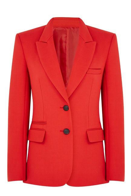 Cotton blazer, Marks & Spencer, INR6,900