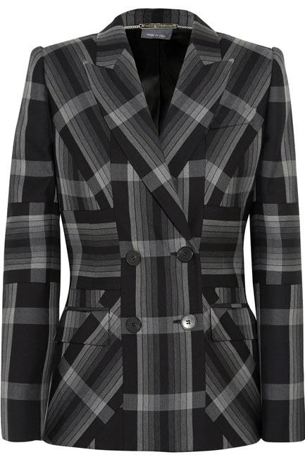 Silk and wool, Alexander McQueen, INR1,56,972