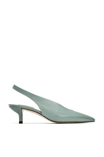 Slingback, Zara, INR3,990