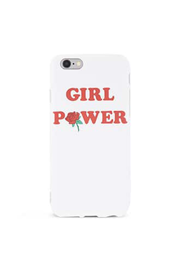 Girl Power Case for iPhone 6/6s Rs.549