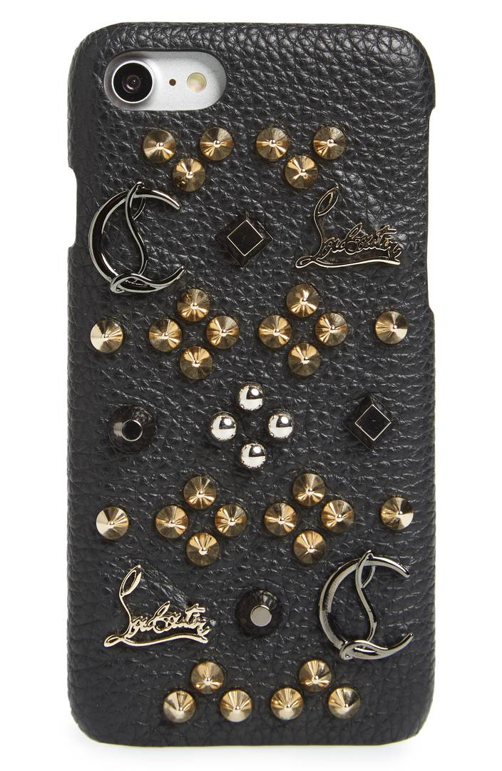 Loubiphone iPhone 7 Case CHRISTIAN LOUBOUTIN