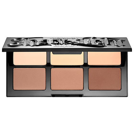 Kat Von D'Shade + Light Face Contour Palette