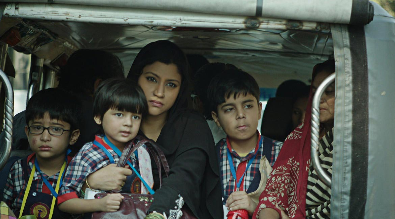 Konkana Sen Sharma leads a secret life as saleswoman