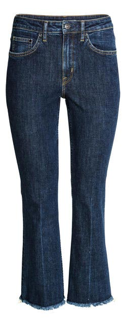 Boot-cut jeans, H&M Conscious, INR2870 approx