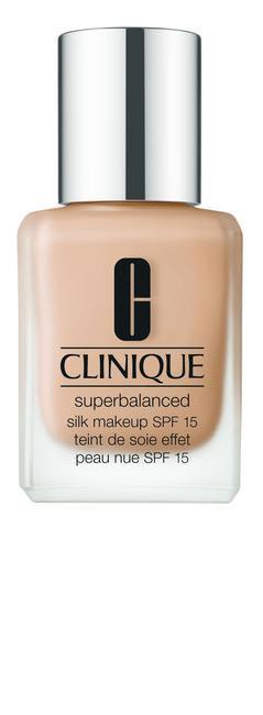 Clinique Superbalanced Silk Makeup SPF15 Foundation, INR 2,650