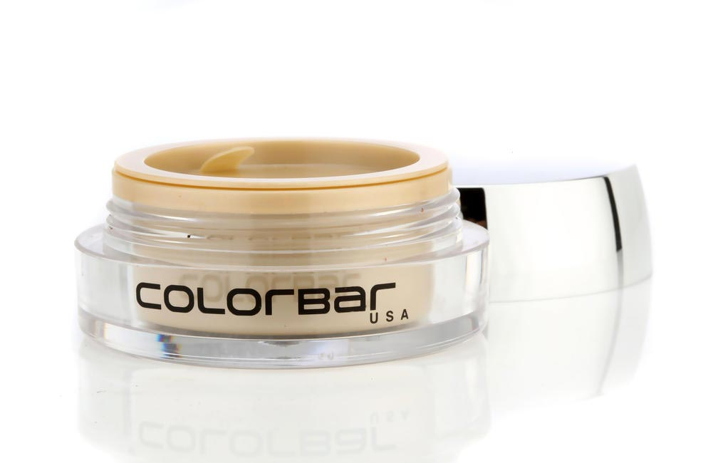 ColorBar Flawless Finish Mousse Foundation, INR 800