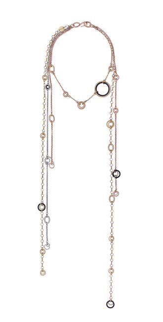 Dior Necklace, price on request