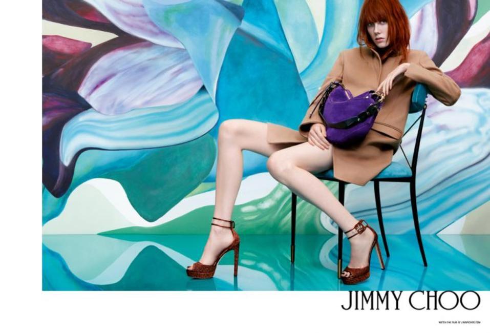 Jimmy Choo SS17