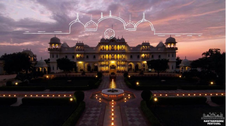 RANTHAMBORE FESTIVAL, Rajasthan