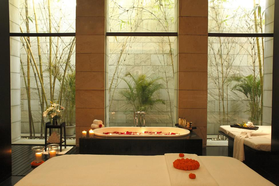 Spa Treatment Room, The Lodhi