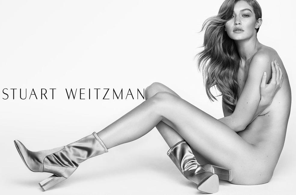 Stuart Weitzman SS17