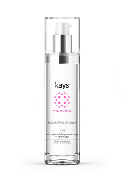 Kaya Regenerating Day cream - INR 1590 for 50 ml.jpg
