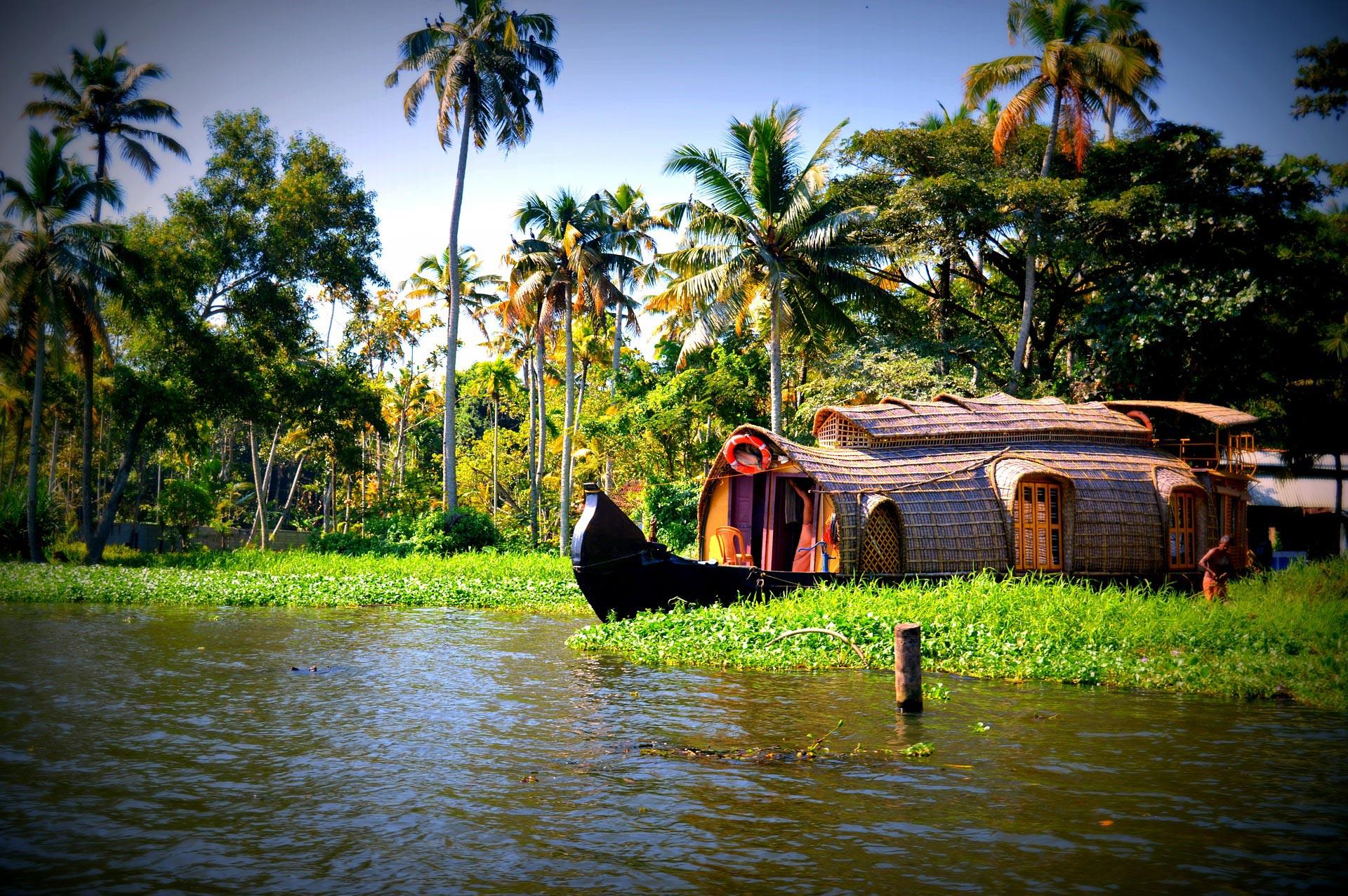 Bekal, Kerala