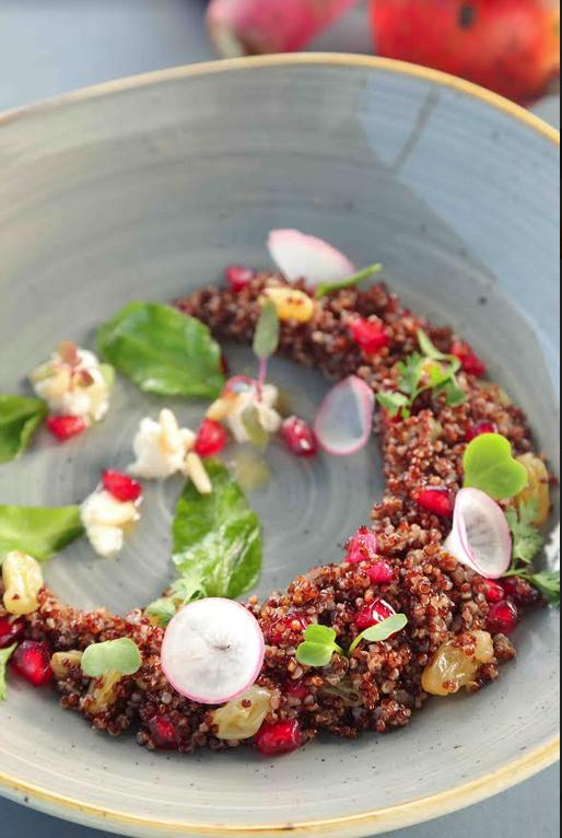 Req Quinoa Salad