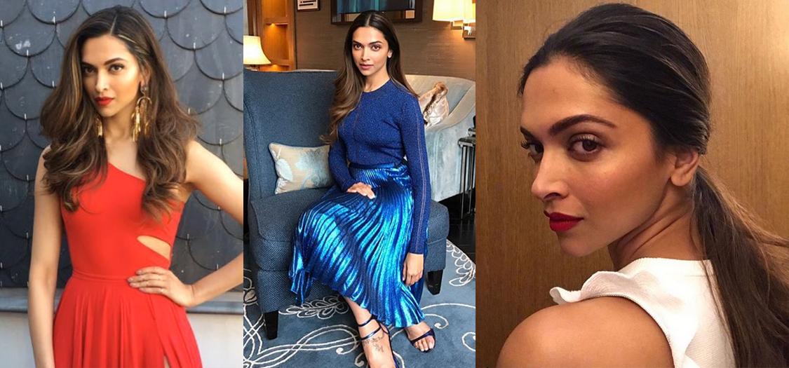 Deepika Padukone Shares Her Skincare Regime   Grazia India