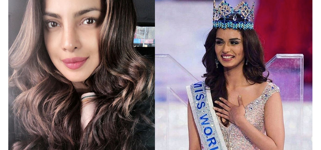 This Is What Priyanka Chopra Had To Say About The New Miss World