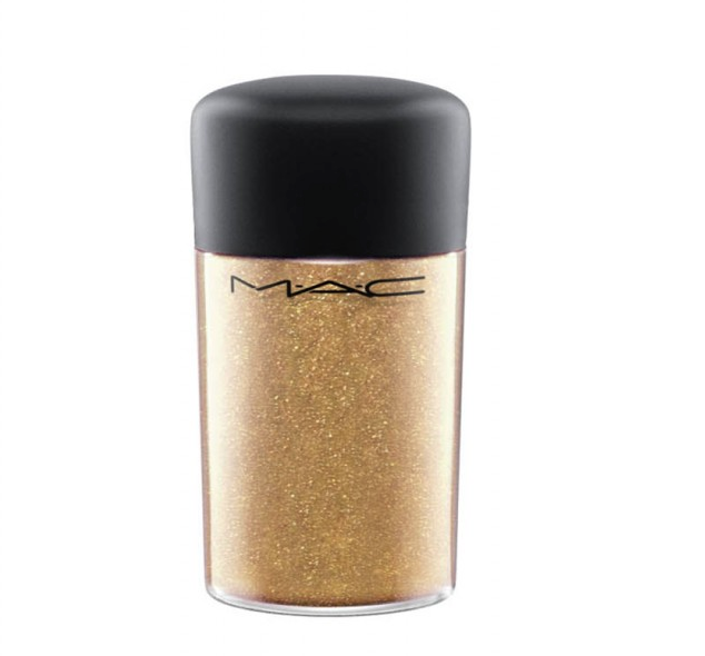 M.A.C Metallic Pro Pigment in Gold