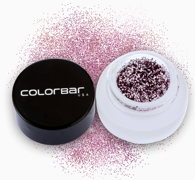 Colorbar Feel The Rain Twinkling Glitter - Dewy 02