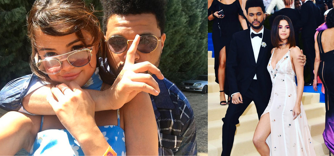 Selena Gomez And The Weeknd Have Broken Up | Grazia India