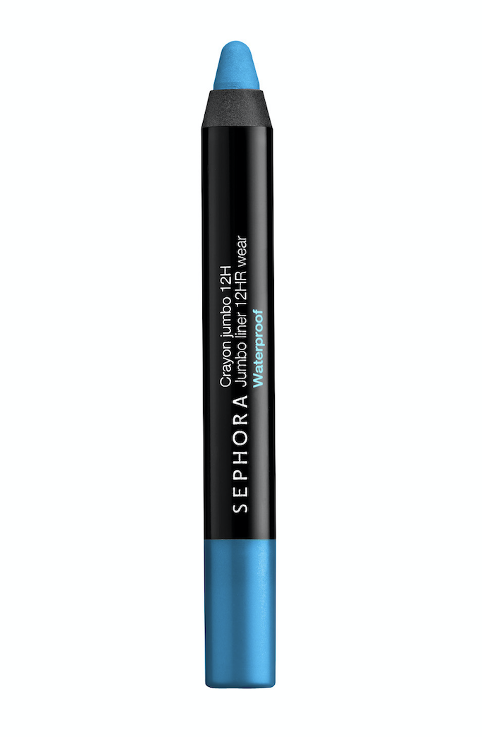 he Sephora Collection Colourful Shadow and Liner