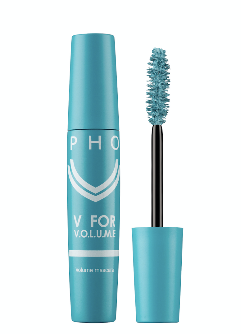 The Sephora Collection V For Volume mascara