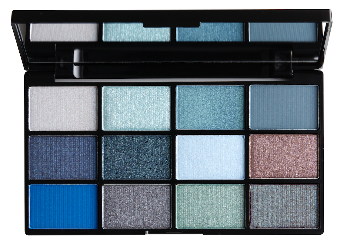 NYX Professional Makeup In Your Element Palette