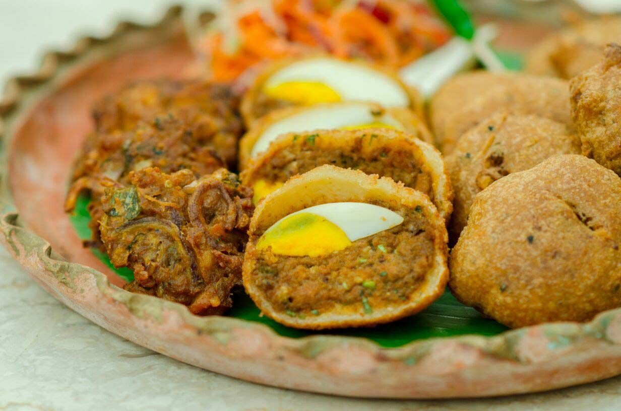 Savour homestyle Bengali food at this pop-up food festival