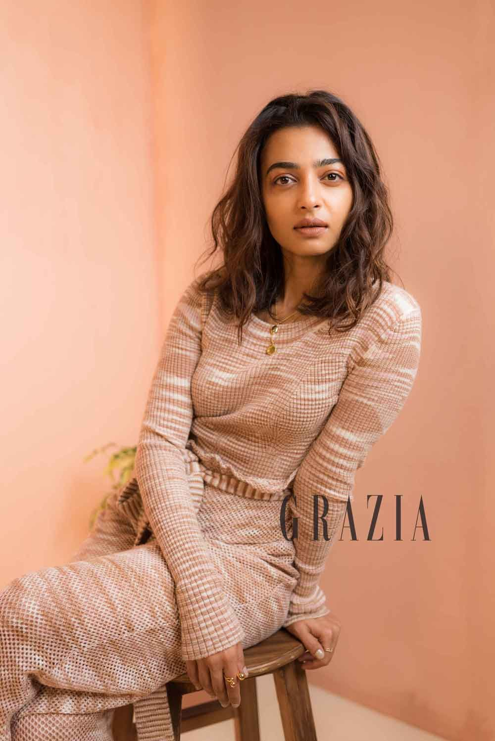 Radhika Apte Is As Real As They Come