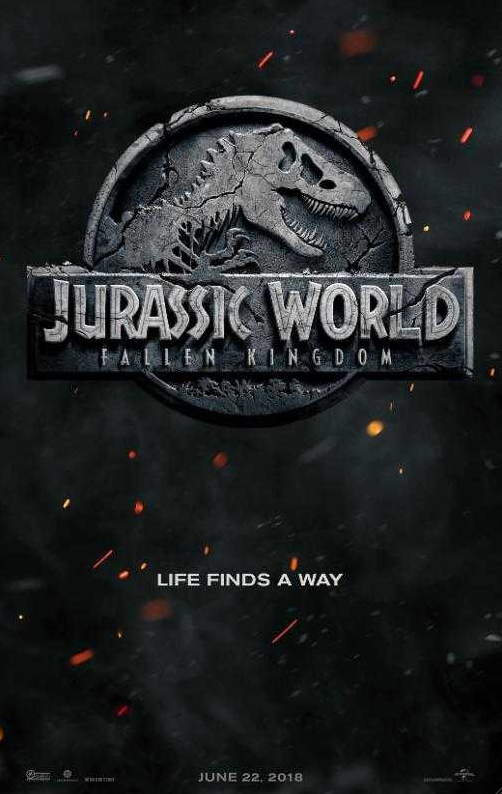 6. Jurassic Park 5