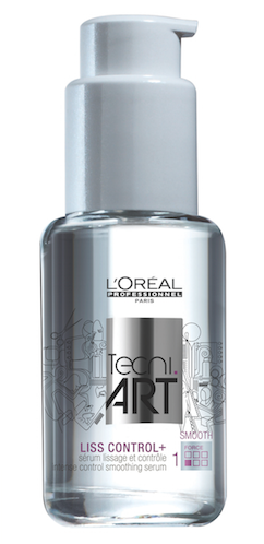 L'Oreal Professionnel Tecni Art Smooth Liss Control +