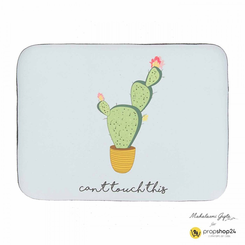 LAPTOP SLEEVE - CAN'T TOUCH THIS Rs. 1,100